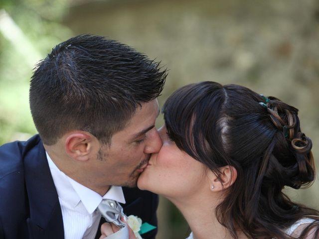 Il matrimonio di Giulio e Consuelo a Ternate, Varese 45
