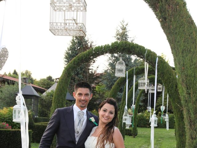 Il matrimonio di Giulio e Consuelo a Ternate, Varese 76