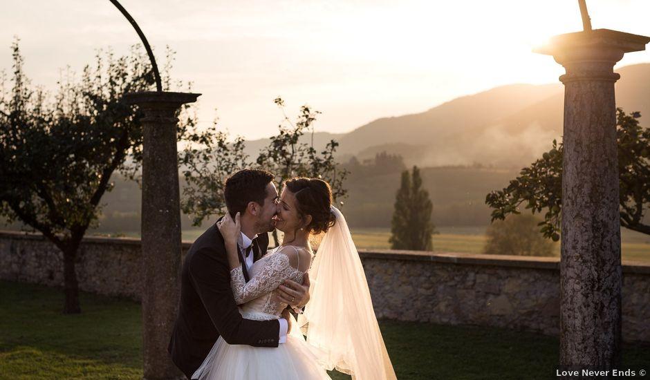 Il matrimonio di Giovanni e Emma a Sandrigo, Vicenza