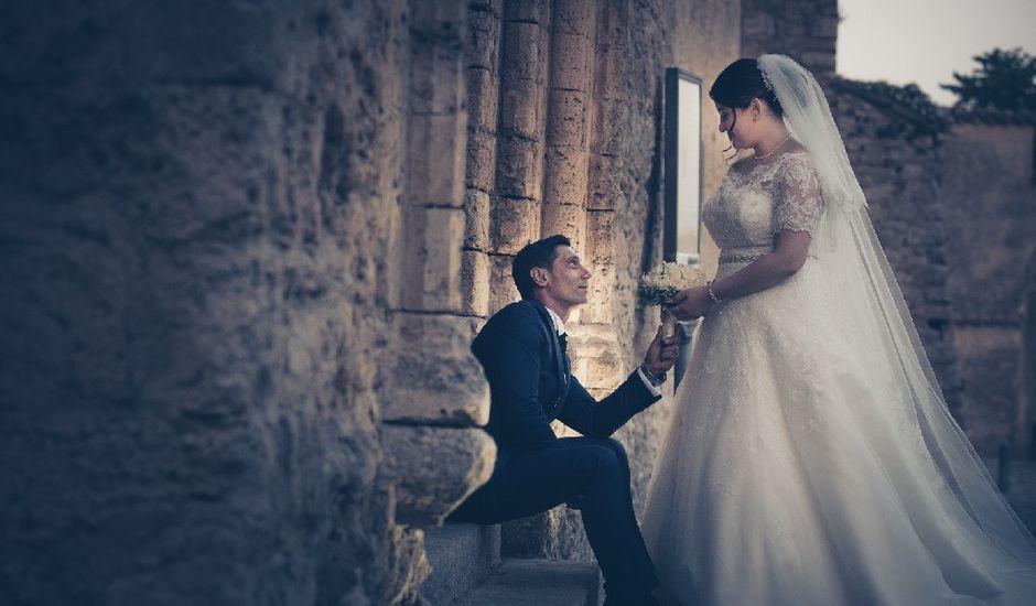 Il matrimonio di Vincenzo  e Giusy a Taurianova, Reggio Calabria