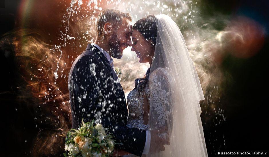 Il matrimonio di Alessandro e Erika a Roma, Roma