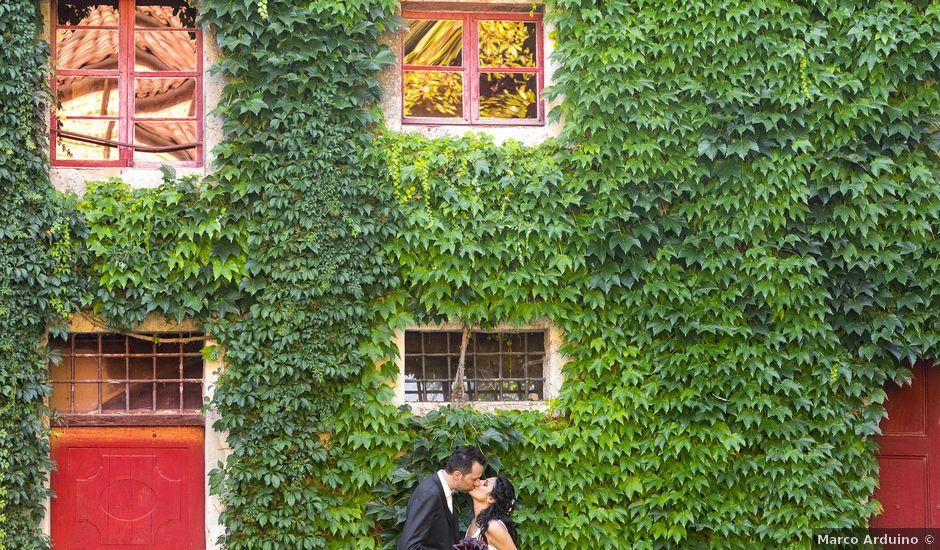 Il matrimonio di Eleonora e Alessandro a San Sebastiano da Po, Torino