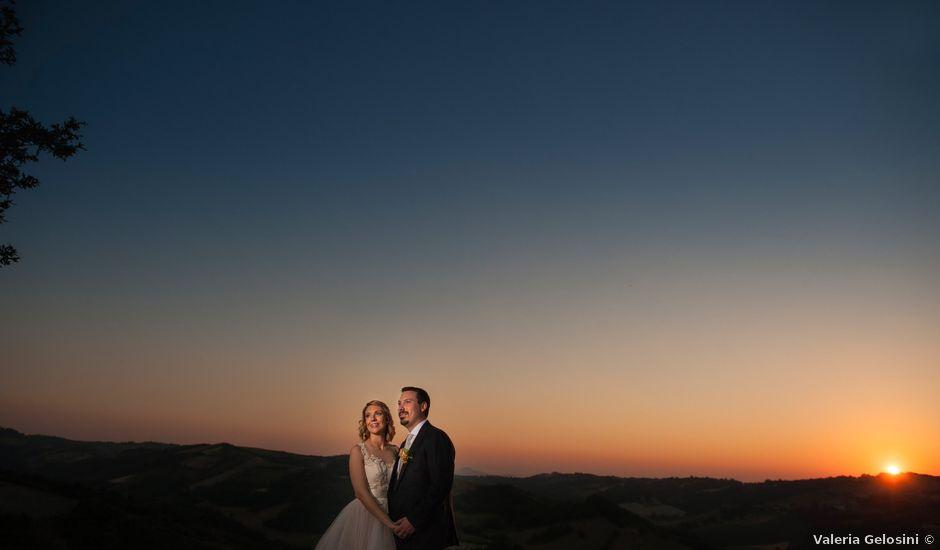Il matrimonio di Stefano e Elisa a Albinea, Reggio Emilia