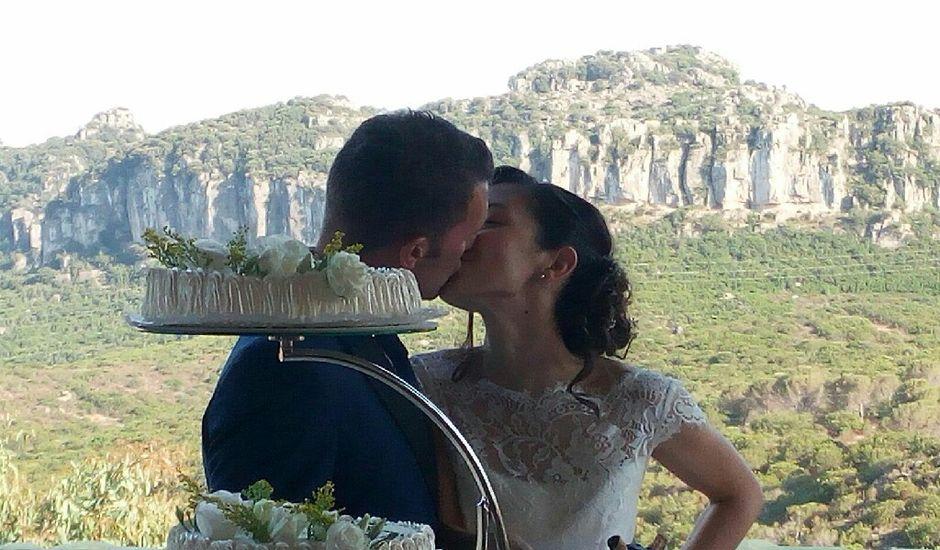 Il matrimonio di Giampaolo e Stefania a Civitavecchia, Roma