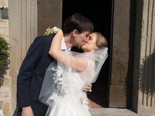 Le nozze di Filippo e Angela