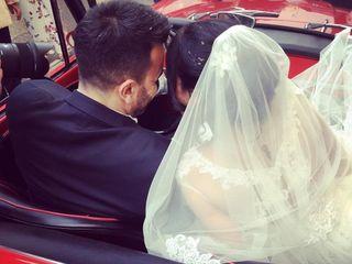 Le nozze di Katia e Mino 2