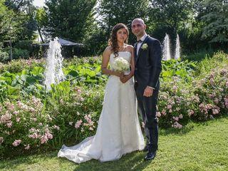 Le nozze di Tathiana e Devis