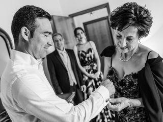 Le nozze di Arianna e Giovanni 2