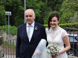 Le nozze di Laura e Ciaran 2