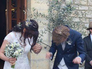 Le nozze di Laura e Ciaran 3