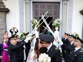 Le nozze di Alessandra e Giacomo  1
