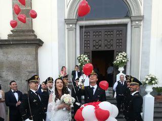 Le nozze di Alessandra e Giacomo  3