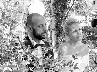 Le nozze di Frescilla  e Jose