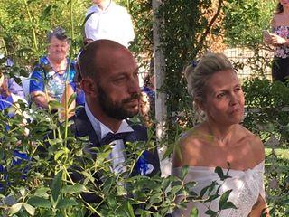 Le nozze di Frescilla  e Jose 1