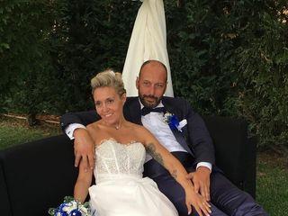 Le nozze di Frescilla  e Jose 2