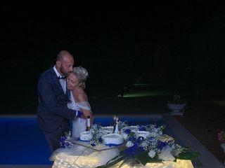 Le nozze di Frescilla  e Jose 3