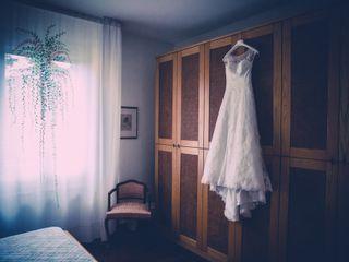 Le nozze di Elena e Federico 3