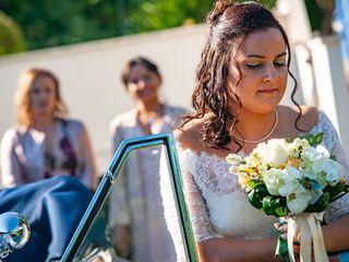 Le nozze di Denise e Luca 3