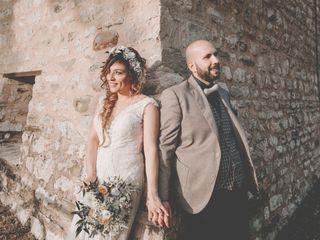 Le nozze di Silvia e Enrico