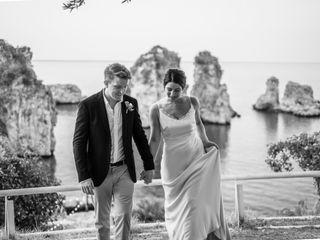 Le nozze di Francesca e Nico