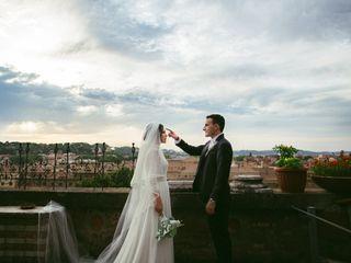 Le nozze di Isabella e Alessandro