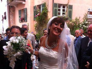 Le nozze di Maurizio e Deborah 2