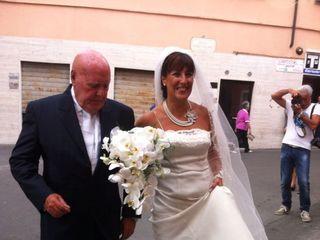 Le nozze di Maurizio e Deborah 3