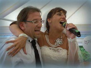 Le nozze di Maurizio e Deborah