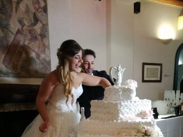Il matrimonio di Alessandro e Sabrina a Salvirola, Cremona 3