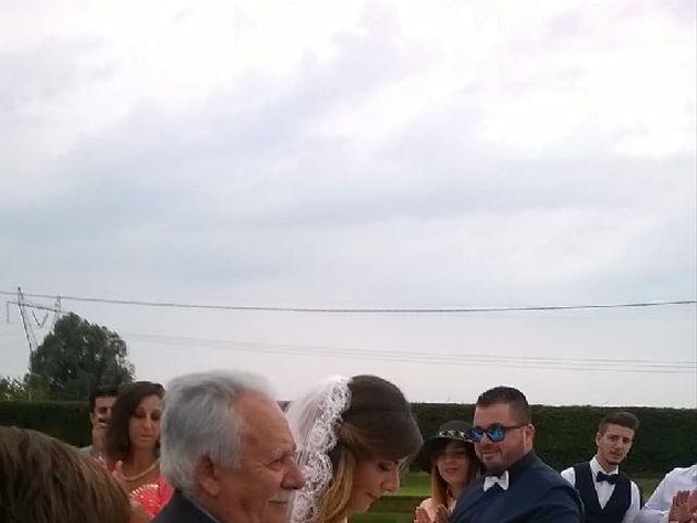 Il matrimonio di Alessandro e Sabrina a Salvirola, Cremona 5