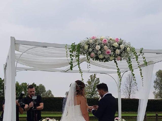 Il matrimonio di Alessandro e Sabrina a Salvirola, Cremona 6