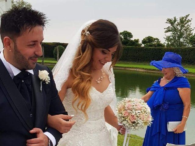 Il matrimonio di Alessandro e Sabrina a Salvirola, Cremona 8