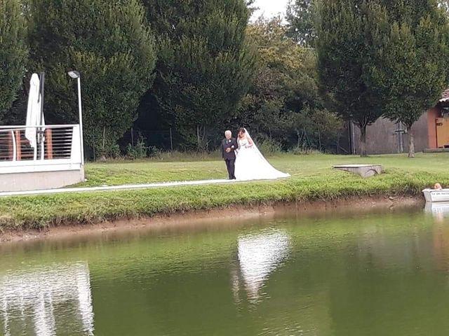 Il matrimonio di Alessandro e Sabrina a Salvirola, Cremona 9