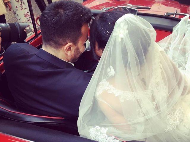 Il matrimonio di Mino e Katia a Savelletri, Brindisi 4