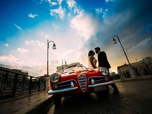 Il matrimonio di Mino e Katia a Savelletri, Brindisi 7