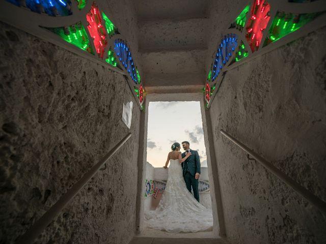 Il matrimonio di Mino e Katia a Savelletri, Brindisi 1
