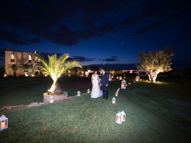 Il matrimonio di Mino e Katia a Savelletri, Brindisi 10