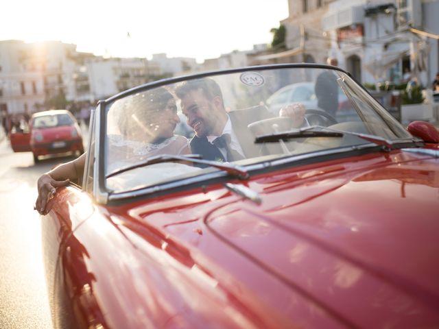 Il matrimonio di Mino e Katia a Savelletri, Brindisi 12