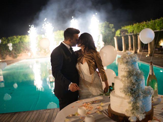 Il matrimonio di Mino e Katia a Savelletri, Brindisi 13