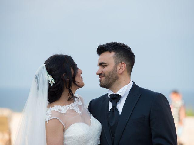 Il matrimonio di Mino e Katia a Savelletri, Brindisi 16