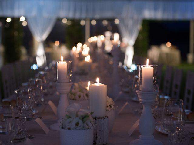 Il matrimonio di Mino e Katia a Savelletri, Brindisi 17