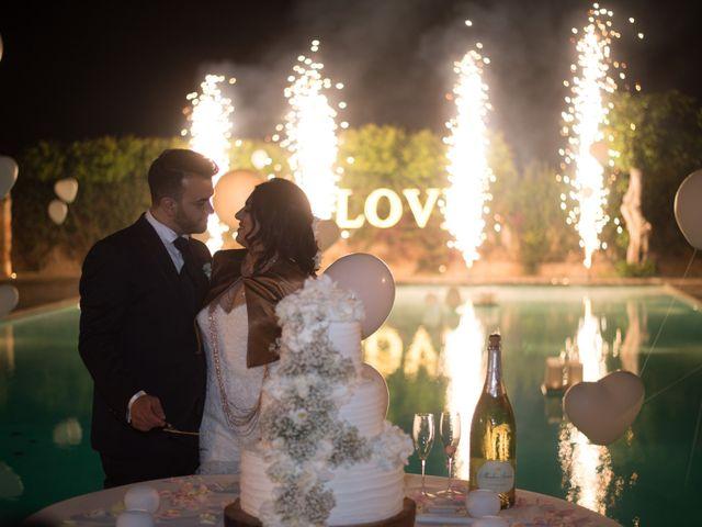 Il matrimonio di Mino e Katia a Savelletri, Brindisi 18