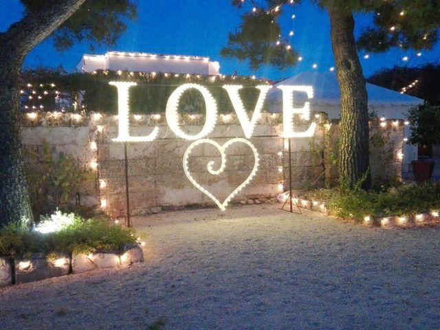 Il matrimonio di Mino e Katia a Savelletri, Brindisi 19