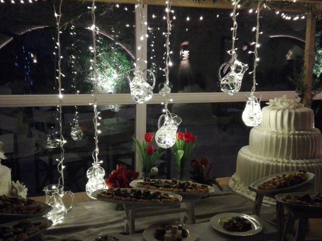 Il matrimonio di Mino e Katia a Savelletri, Brindisi 21
