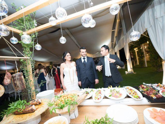 Il matrimonio di Mino e Katia a Savelletri, Brindisi 23