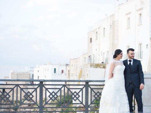 Il matrimonio di Mino e Katia a Savelletri, Brindisi 25