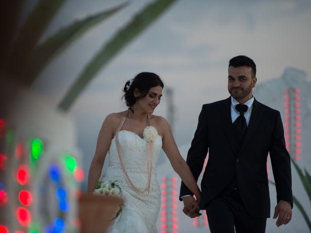 Il matrimonio di Mino e Katia a Savelletri, Brindisi 26