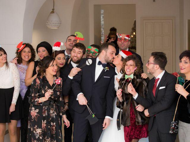 Il matrimonio di Francesco e Alessandra a Bari, Bari 4