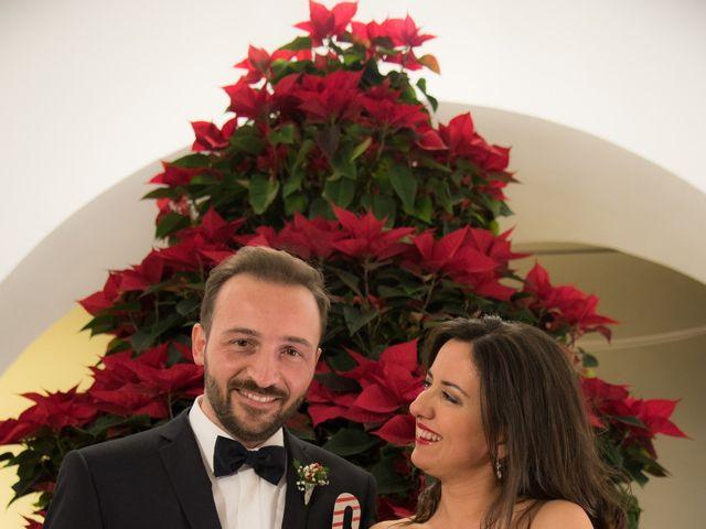 Il matrimonio di Francesco e Alessandra a Bari, Bari 7