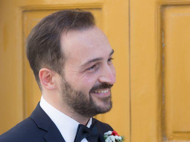 Il matrimonio di Francesco e Alessandra a Bari, Bari 8